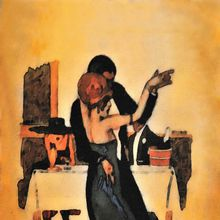 CMC Mission Milonga: An Intimate Tango Salon