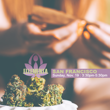 Ellementa SF - Women, Cannabis and Pain Management