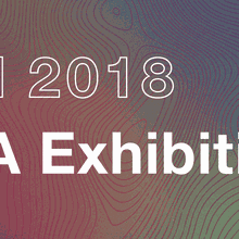 Opening Reception: Fall 2018 BFA Exhibition