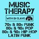 Music Therapy: Free 80s & Latin Funk Party