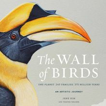 Jane Kim and Thayer Walker: The Wall of Birds