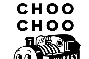 Whiskey Train!
