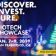 BIOTECH SHOWCASE 2019 - 11th Annual Partnering Conference