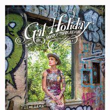 Americana Jukebox w/Gal Holiday & The Honky-Tonk Revue + Hi-Ball Hotshots