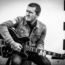 Songs From The Hymnal: An Evening With Brian Fallon and special guest Craig Finn @ Slim's