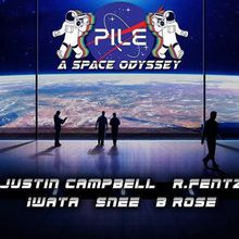 Pile ~ A Space Odyssey
