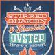 Stirred, Shaken, & Shucked