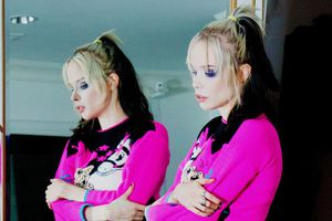 Alice Glass, Zola Jesus