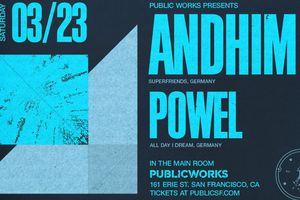 Andhim & Powel