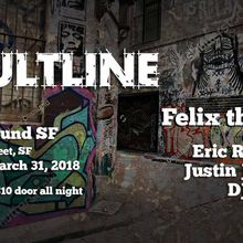 Faultline - 4 Year Anniversary with Felix The Dog!