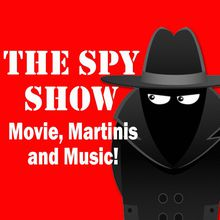 The Spy Show Movie, Martinis & Music