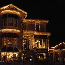 Union Street's Fantasy of Lights Celebration Returns