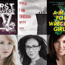 NYMBC Presents The Thriller Panel at Books Inc. Berkeley