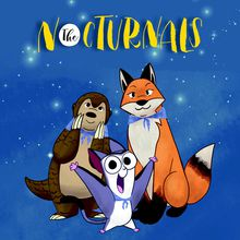 The Nocturnals - Free Storytime Event
