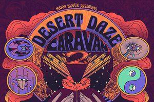 DESERT DAZE CARAVAN II FEAT...