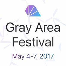 The Gray Area Festival 2017