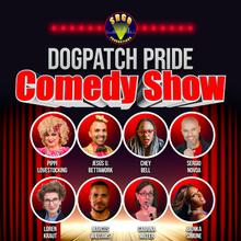 Potrero Hill Pride Comedy
