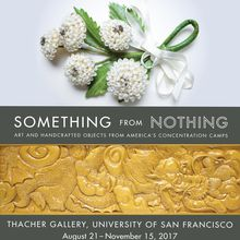 Something From Nothing: Exhibition