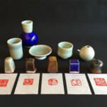 Jewelry and Ceramics Holiday Sale