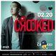 I Love Thursdays | DJ Crooked