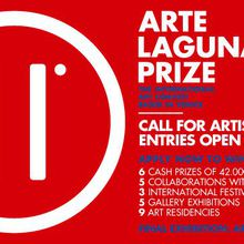 Call For Artists! International Arte Laguna Prize (Deadline: Dec 14, 2016)