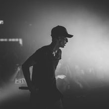 NF - Perception Tour