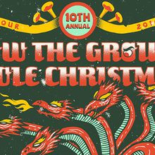 10th Annual How The Grouch Stole Christmas