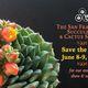 Succulent Show & Plant Sale