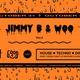 Good4U Halloween w/ Jimmy B & Woo