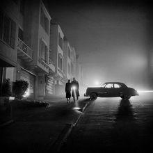 Fred Lyon - San Francisco