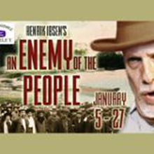 An Enemy of the People - Ibsen's Classic Play about the Cost of Truth
