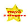 Flava w/ 5 Fingers image