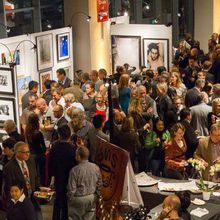 21th Annual Art for AIDS