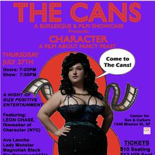 The Cans