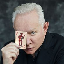 Joe Jackson: Four Decade Tour