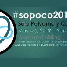 Solo Polyamory Conference 2019