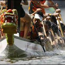 18th Annual Kaiser Permanente San Francisco International Dragon Boat Festival