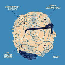 Josh's Brain Improv