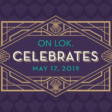 Annual On Lok Celebrates! Fundraising Gala