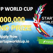 Startup World Cup 2018
