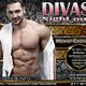 Divas Night Out Male Revue San Francisco! April 20-2019 with Men of Exotica