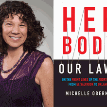 Book Launch with MICHELLE OBERMAN in Palo Alto