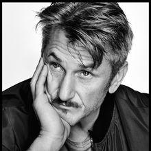 Sean Penn in Conversation