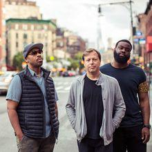 Chris Potter Circuits Trio & Kenny Garrett Quartet