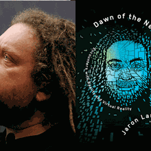 Book Launch with JARON LANIER at Books Inc. Berkeley