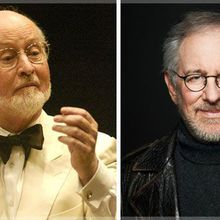 William and Speilberg:  Maestros of the Movies