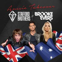 Stafford Brothers & Brooke Evers