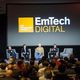 MIT Technology Review Presents: EmTech Digital 2018