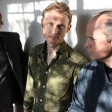 An Acoustic Evening with Medeski Martin & Wood