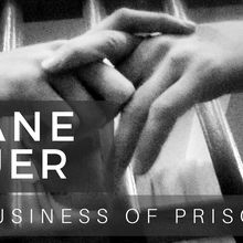 Shane Bauer: The Business of Prison
